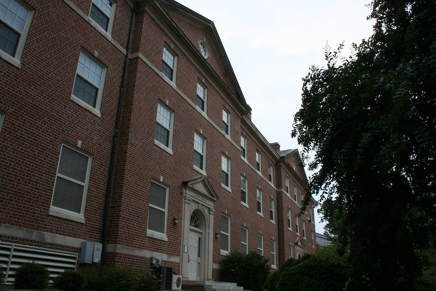 Which Residence Hall Is Right For You